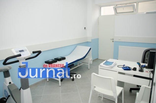 inaugurare clinica ritmico focsani 14 634x420 - FOTO: Noutate la Focșani! RITMICO - Prima clinică axată exclusiv pe afecțiunile cardiovasculare