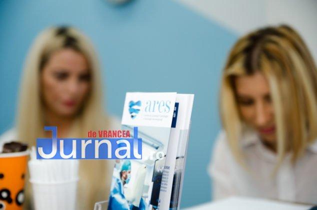 inaugurare clinica ritmico focsani 15 634x420 - FOTO: Noutate la Focșani! RITMICO - Prima clinică axată exclusiv pe afecțiunile cardiovasculare