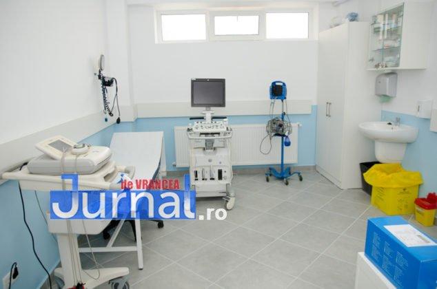 inaugurare clinica ritmico focsani 18 634x420 - FOTO: Noutate la Focșani! RITMICO - Prima clinică axată exclusiv pe afecțiunile cardiovasculare