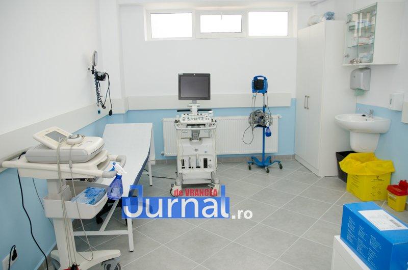 inaugurare clinica ritmico focsani 18 - FOTO: Noutate la Focșani! RITMICO - Prima clinică axată exclusiv pe afecțiunile cardiovasculare