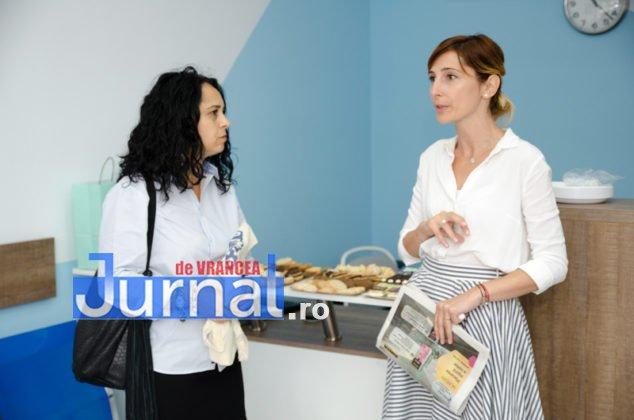 inaugurare clinica ritmico focsani 6 634x420 - FOTO: Noutate la Focșani! RITMICO - Prima clinică axată exclusiv pe afecțiunile cardiovasculare