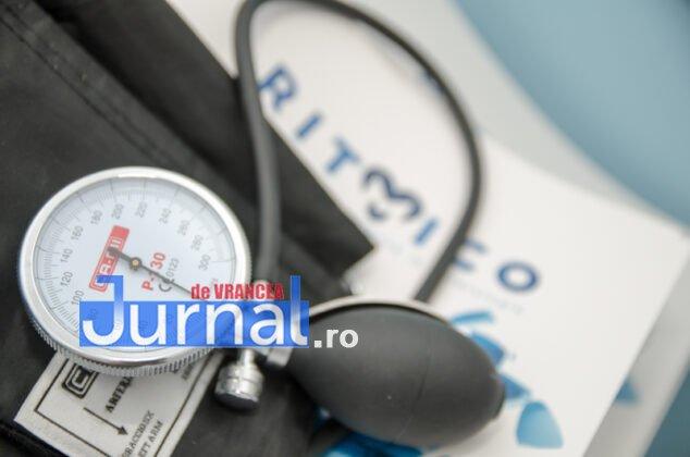inaugurare clinica ritmico focsani 9 634x420 - FOTO: Noutate la Focșani! RITMICO - Prima clinică axată exclusiv pe afecțiunile cardiovasculare