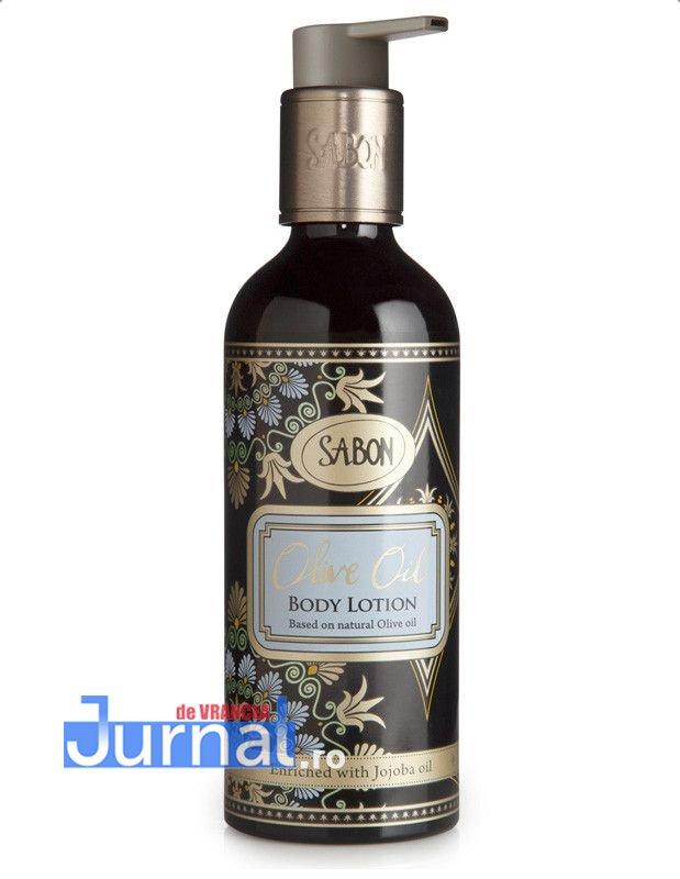 lotiune de corp Sabon.ro 1 - Beauty: Ghid pentru îngrijirea corectă a pielii în sezonul rece
