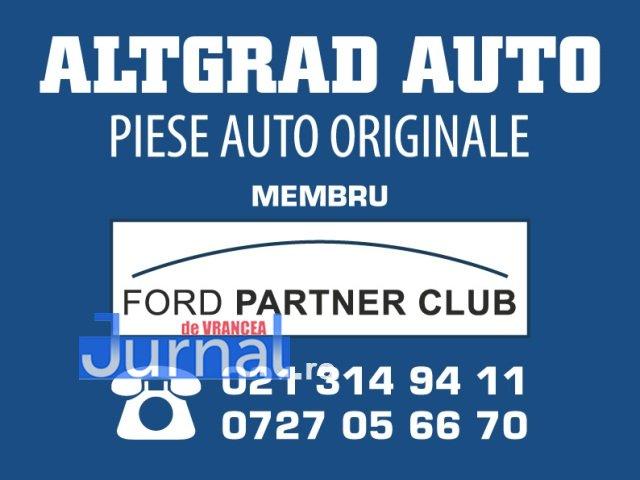 Piese auto Ford,Catalog.AltgradAuto.ro
