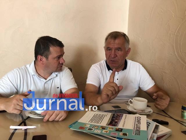 scoala pufesti - Ziua Educației sărbătorită la Pufești cu invitați din Republica Moldova