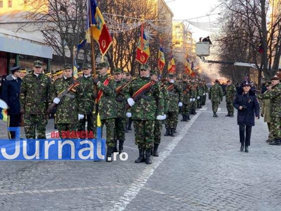 1 decembrie 2018 1 560x420 - LIVE VIDEO: Ziua Centenarului Marii Uniri la Focșani. Cele mai importante momente transmise ÎN DIRECT