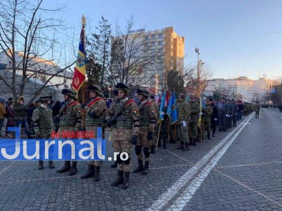1 decembrie 2018 3 560x420 - LIVE VIDEO: Ziua Centenarului Marii Uniri la Focșani. Cele mai importante momente transmise ÎN DIRECT