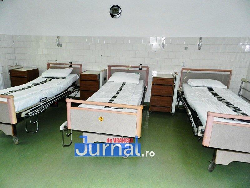 Compartiment gastro Panciu 4 - Un compartiment de gastroenterologie va fi inaugurat la Spitalul din Panciu