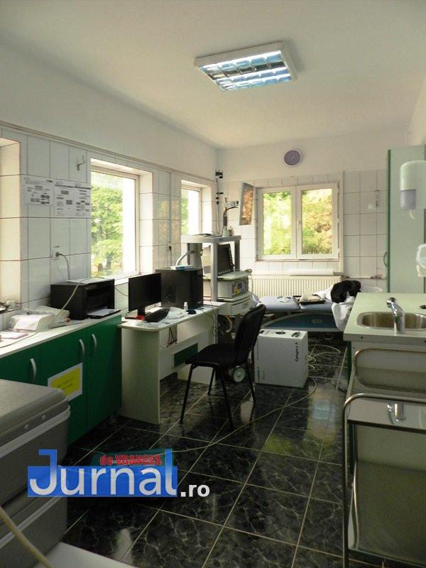 Compartiment gastro Panciu 7 - Un compartiment de gastroenterologie va fi inaugurat la Spitalul din Panciu