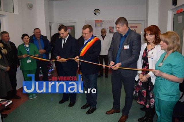 Inaugurare Compartiment Gastroenterologie (1)