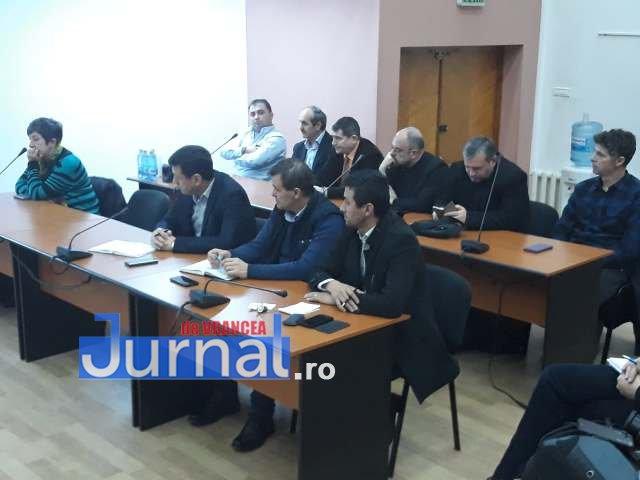 sedinta consiliul local3 - FOTO: Caz rezolvat! Nu se va impune o nouă taxă, pentru salubrizarea stradală
