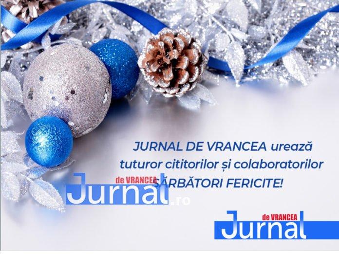 urare-jurnal-de-vrancea-craciun-2018
