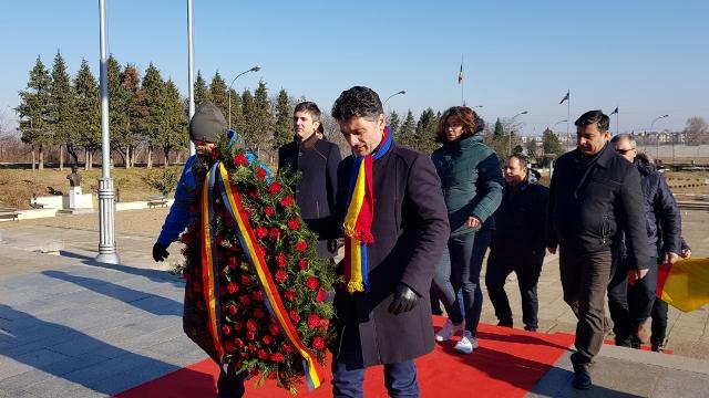 usr vrancea5 - FOTO: De 1 Decembrie, USR Vrancea a deschis două noi filiale rurale, la Păunești și Vulturu