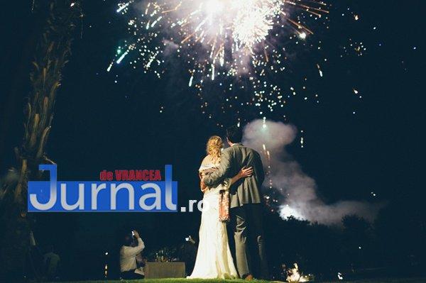 artificii - Top 5 surprize pe care să le faci invitaților la nuntă