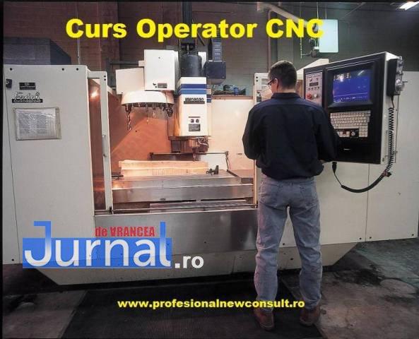 curs operator cnc2 - Curs Operator Mașini Comandă Numerică (CNC)
