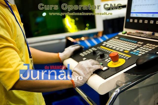 curs operator cnc3 - Curs Operator Mașini Comandă Numerică (CNC)