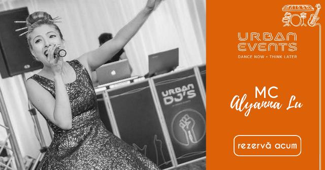 urban events mc - Top 5 surprize pe care să le faci invitaților la nuntă