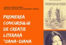 Afis Concurs Oana Diana Renea 218x150 - Jurnal de Vrancea