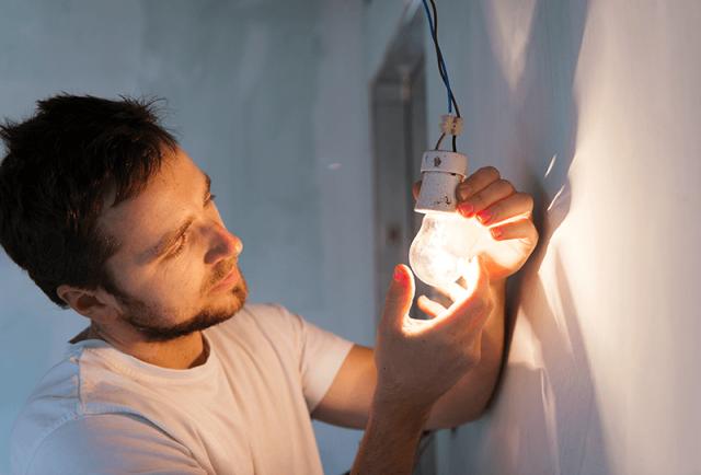 Electrician Instalatii energetice 2 - Curs Electrician în Construcții la Focșani