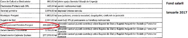 """primarie 1 - Ion Ștefan: Primarul """"smiorcăilă"""": zero proiecte, dar fond de salarii crescut de două ori și jumătate în trei ani"""