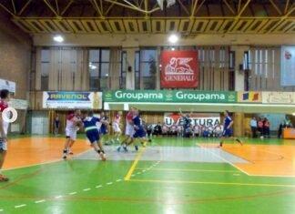 handbal 324x235 - Jurnal de Vrancea