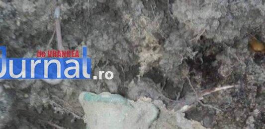 topor din bronz descoperit in padure4 533x261 - Jurnal de Vrancea