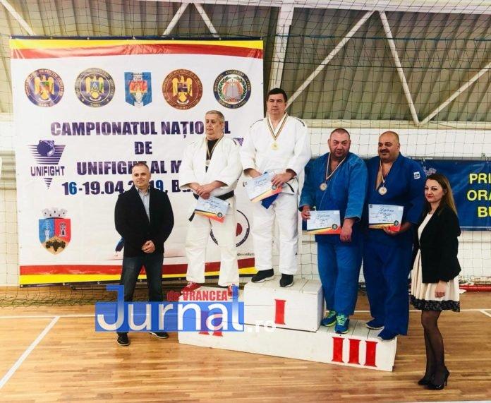 Alexandru-Nicolae-campionatul-national-unifight-mai-politisti
