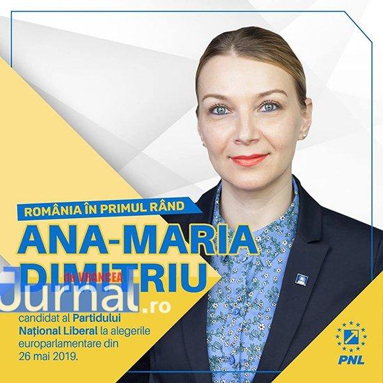 Ana Maria Dimitriu - FOTO: Primarii PNL din Vrancea, exemple de performanță. În schimb, PSD Vrancea susține primari condamnați penal definitiv sau urmăriți penal