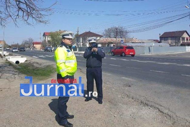 actiune politie radar 8 627x420 - FOTO: Toate radarele au fost scoase pe şoselele din județ