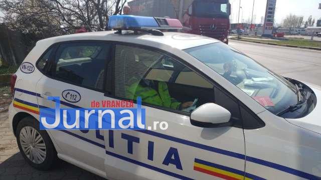 actiune politie radar 9 - FOTO: Toate radarele au fost scoase pe şoselele din județ