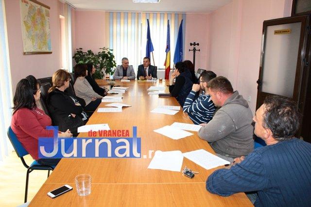 biliesti 1 - VIDEO: Ion Ștefan: Întâlnire cu legumicultorii din comuna Biliești pe tema primei de comercializare a produselor agricole primare