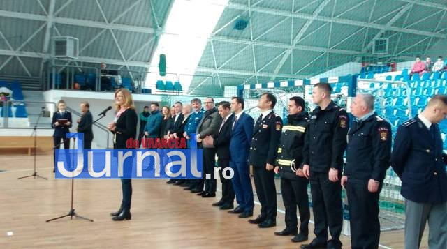 campionatul national unifight mai politisti1 - FOTO-VIDEO: Medalii de aur pentru polițiștii din Vrancea la Campionatul Național de UNIFIGHT al MAI