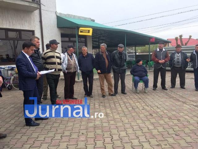 fitionesti 2 - FOTO-Ion Ștefan: Sute de vrânceni proprietari de pădure din Fitionești, somați de ANAF să plătească impozite pentru situații prescrise