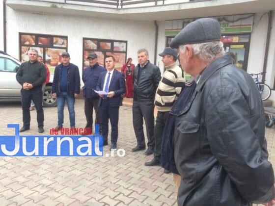 fitionesti 5 560x420 - FOTO-Ion Ștefan: Sute de vrânceni proprietari de pădure din Fitionești, somați de ANAF să plătească impozite pentru situații prescrise