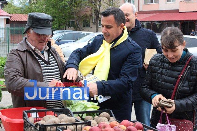 ion stefan zona rurala3 - FOTO-Ion Ștefan: Zona rurală a Vrancei are nevoie de extinderea rețelei de gaze naturale și legi stimulative pentru micii fermieri. PNL are soluțiile la ambele probleme!