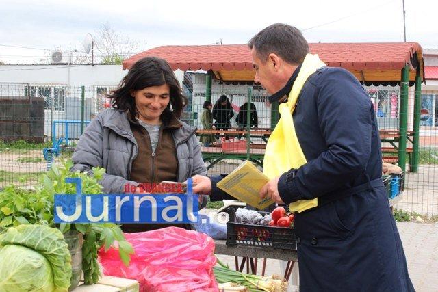 ion stefan zona rurala4 - FOTO-Ion Ștefan: Zona rurală a Vrancei are nevoie de extinderea rețelei de gaze naturale și legi stimulative pentru micii fermieri. PNL are soluțiile la ambele probleme!