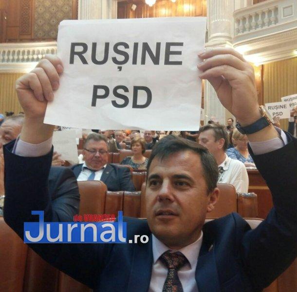 stefan rusine psd - FOTO: Deputatul PNL de Vrancea, Ion Ștefan, inițiatorul unor proiecte legislative cu impact major pentru Vrancea: gaze la sate, prime pentru fermieri, venituri mai mari pentru angajații din mediul privat