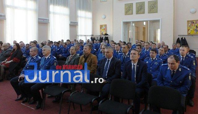 ziua jandarmeriei romane1 - FOTO: Jandarmii, în sărbătoare! Cum a sărbătorit IJJ Vrancea 169 de ani de existență