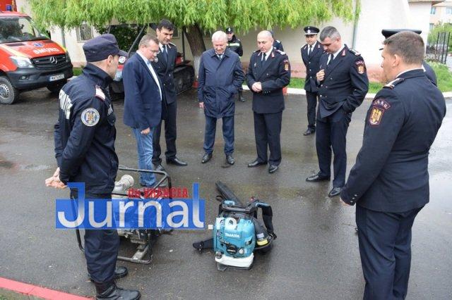 Aniversare Pompieri Panciu 5 - FOTO: Stația de Pompieri Panciu a sărbătorit 21 de ani de la înființare