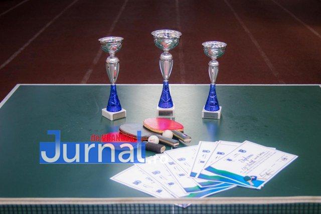 DGA Vvrancea Cupa Integritatii la tenis de masa2 - FOTO: Eveniment dedicat zilei aniversare a Direcției Generale Anticorupție. Cupa Integrității la tenis de masă