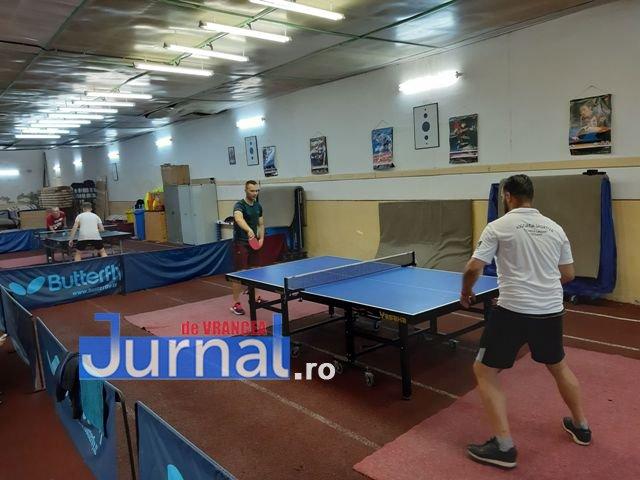DGA Vvrancea Cupa Integritatii la tenis de masa3 - FOTO: Eveniment dedicat zilei aniversare a Direcției Generale Anticorupție. Cupa Integrității la tenis de masă