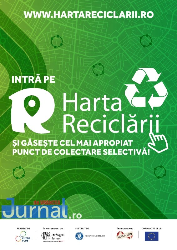 Platforma-Harta-Reciclarii