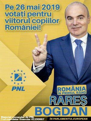 PNL - Rares Bogdan
