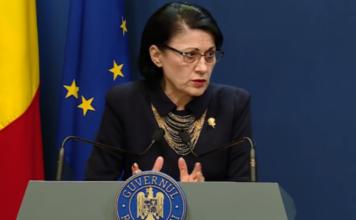 ecaterina andronescu ministrul educatiei 356x220 - Jurnal de Vrancea