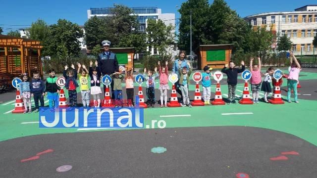educatie rutiera velo park3 1 - FOTO: Cursurile de educație rutieră continuă la VELO PARK