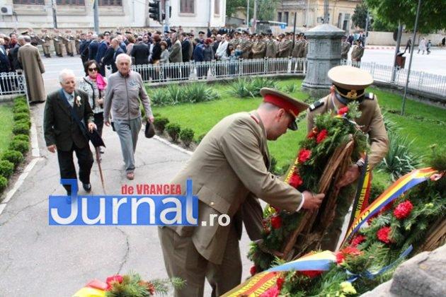 """ion stefan 9 mai 2019 ziua europei2 630x420 - Ion Ștefan: """"La mulți ani, Europa! La mulți ani, Uniunea Europeană! La mulți ani, România!"""" (FOTO)"""