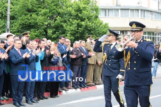 """ion stefan 9 mai 2019 ziua europei5 630x420 - Ion Ștefan: """"La mulți ani, Europa! La mulți ani, Uniunea Europeană! La mulți ani, România!"""" (FOTO)"""