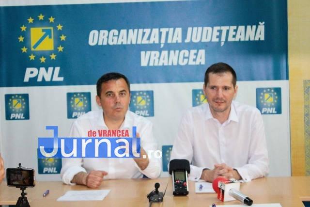 ion stefan catalin toma - VIDEO: PNL Vrancea are printre cele mai mari scoruri electorale din țară. Locul 4, după județe liberale cu tradiție