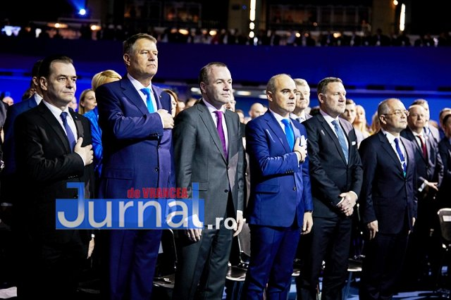 presedintele-klaus-iohannis-rares-bogdan-summit-sibiu