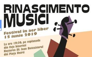afis Rinasimento Musici 356x220 - Jurnal de Vrancea
